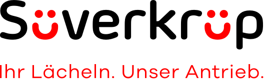 Süverkrüp Logo FUSO
