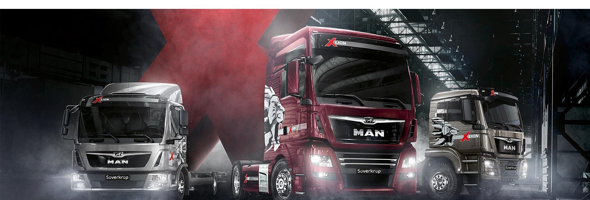MAN Truck & Bus Service