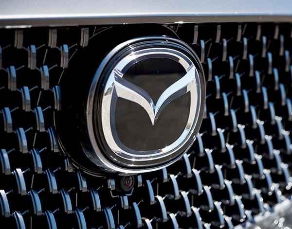 Mazda-6-Limousine-Exterieur-Markenzeichen