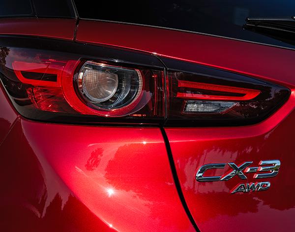 Mazda-CX-3-Exterieur-Rueckleuchte