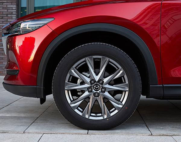 Mazda-CX-5-Exterieur-Felgen