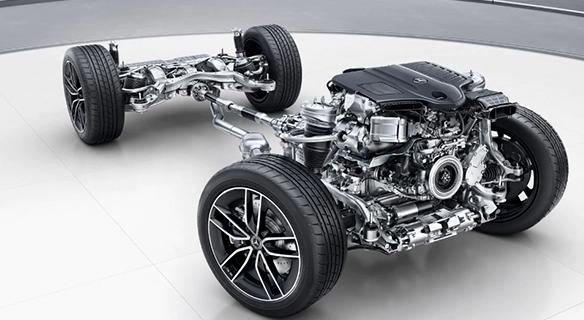 GLE-SUV-Besonderheiten-Fahrwerk