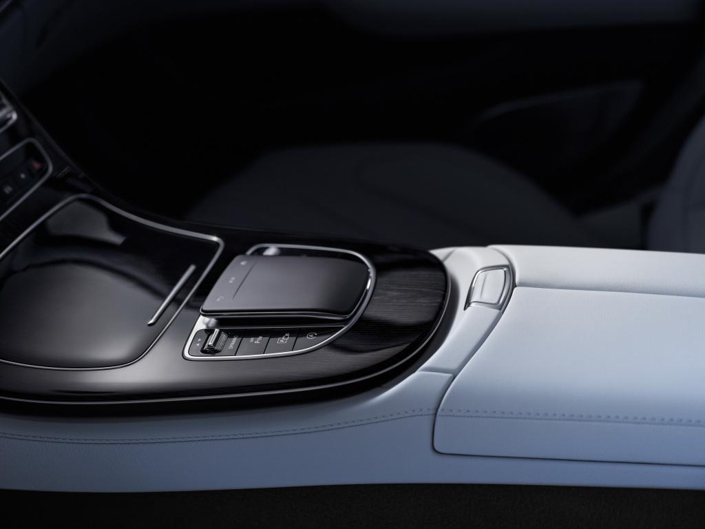 CLS Coupé Süverkrüp Mercedes-Benz