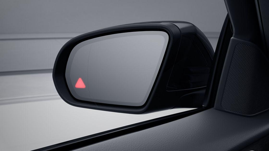 Mercedes-Benz C-Klasse Cabriolet Exterieur