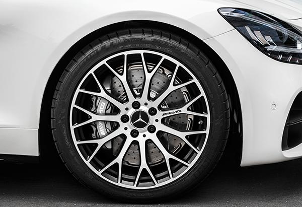 AMG-GT-Felgen-Räder-Bremsen-Mercedes-Benz