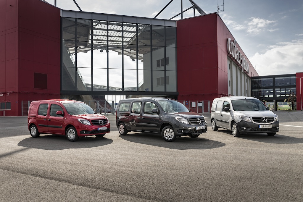 Mercedes-Benz-Citan-Transporter-Modelle