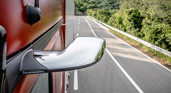 Actros-Exterieur-Mirrorcam-Seitenspiegel