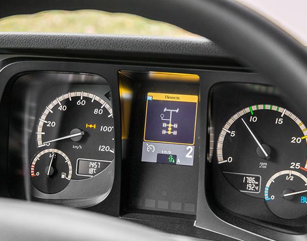 Arocs-Interieur-Tacho-Mercedes-Benz-Kombiinstrument