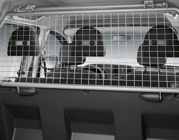 Citan-Mixto-Interieur-Laderaum-Trenngitter-Fahrgastraum-Schutz-Mercedes-Benz