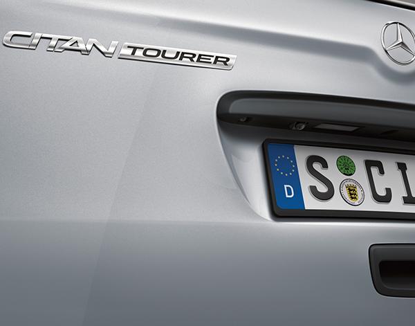 Citan-Tourer-Exterieur-Detail-Modellbezeichnung-Mercedes-Benz