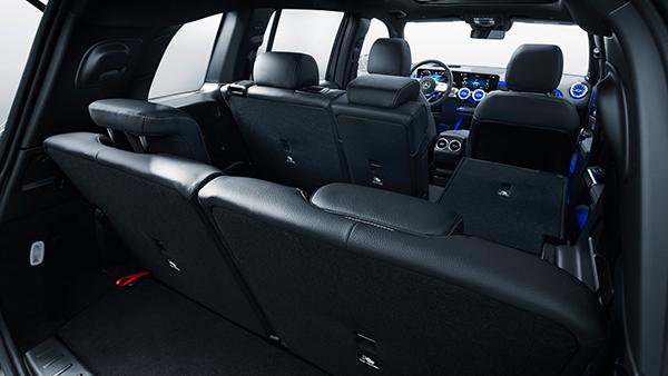 Mercedes-Benz-Interieur-GLB-Fahrgastraum-Sitzreihe
