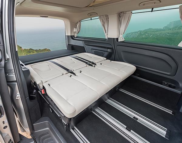 Marco-Polo-Activity-Interieur-Sitze-Liege-Liegepaket-Mercedes-Benz-Fahrgastraum