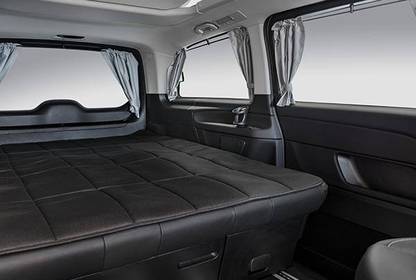 Marco-Polo-Horizon-Interieur-Sitze-umgeklappt-Comfortliege-Mercedes-Benz