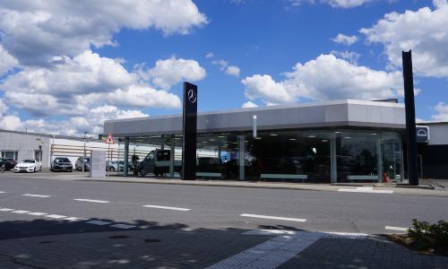 Mercedes-Benz-Standort-Itzehoe