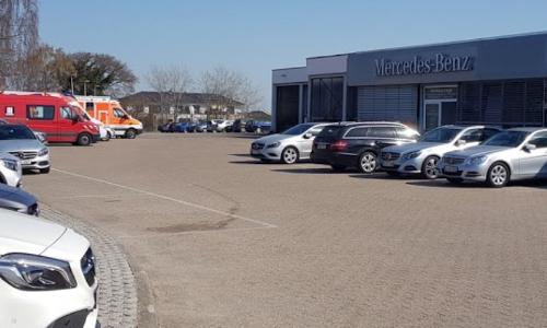 Mercedes-Benz-Standort-Neustadt