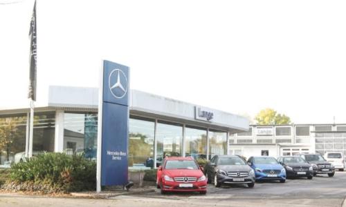 Mercedes-Benz-Standort-Oldenburg-Holstein
