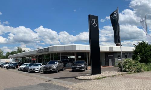 Mercedes-Benz-Standort-Rendsburg