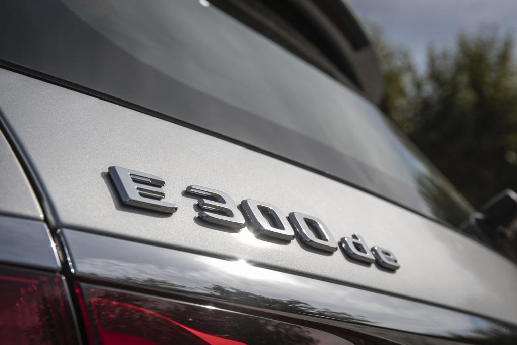 Mercedes-Benz E 300 de T-Modell