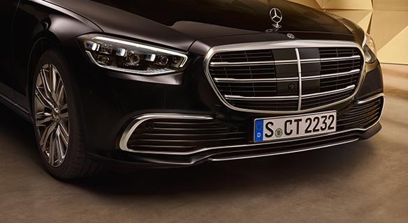 S-Klasse Limousine 2020
