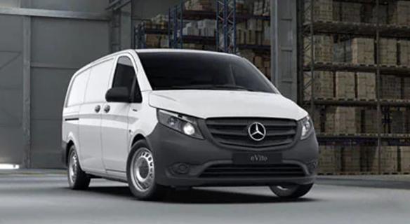 Elektroprämie Elektromobilität Mercedes-Benz
