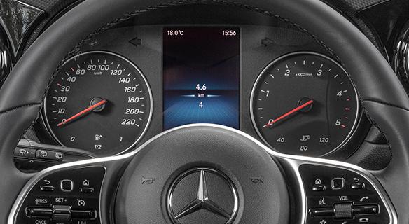 Süverkrüp Mercedes-Benz Citan Kastenwagen