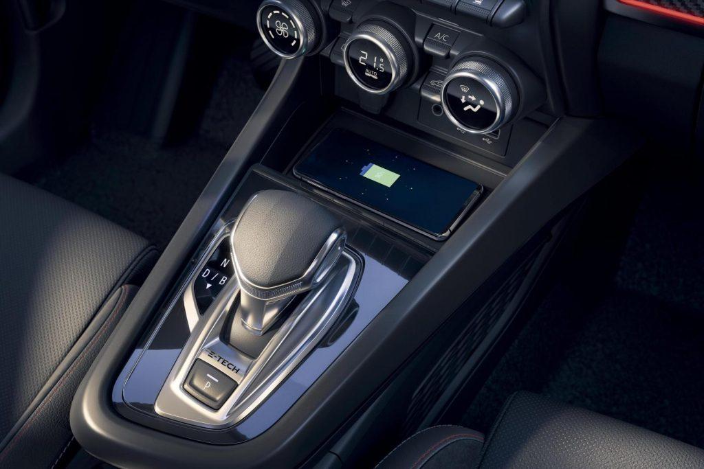 Arkana Cockpit
