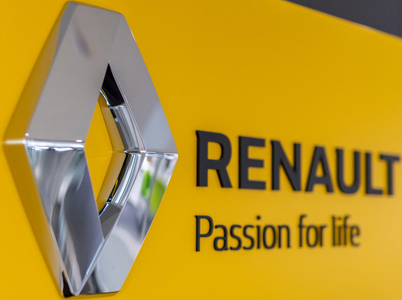 Renault Rombe