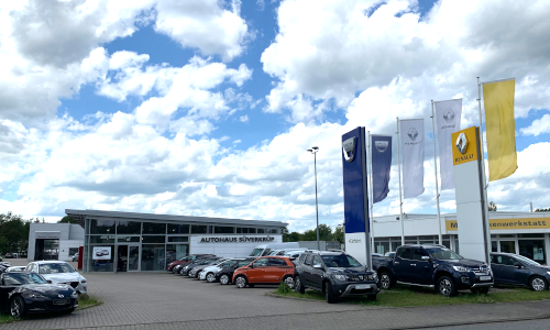 Sueverkruep-Renault-Rendsburg
