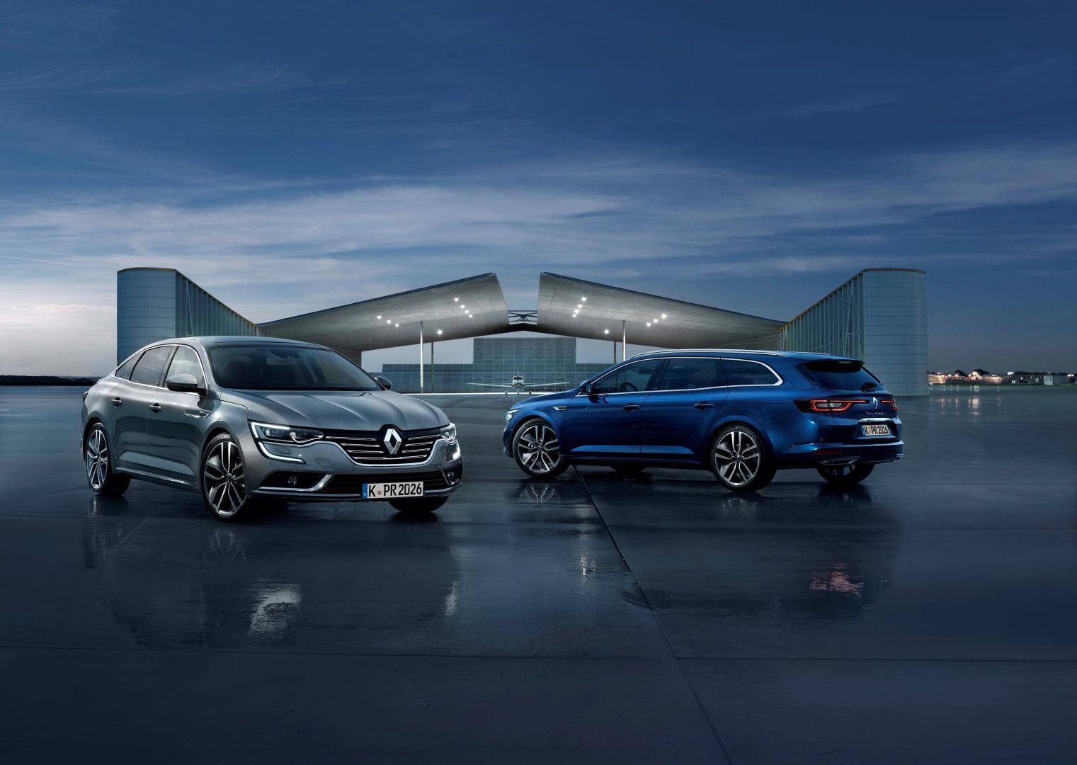Renault Süverkrüp Verkauf PKW