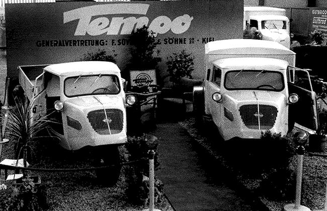 Gründung Süverkrüp & Söhne GmbH