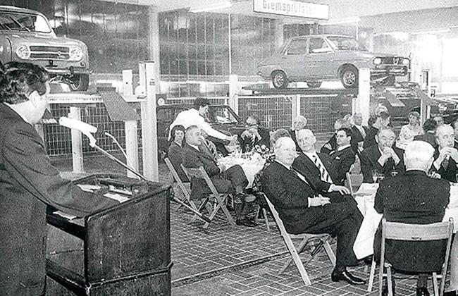 Historie Süverkrüp Automobile