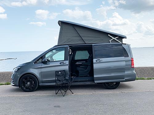 Reisemobile Camper Neuwagen Verkauf Mercedes-Benz Süverkrüp Automobile