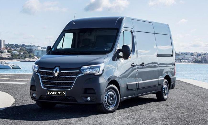 Renault Sprinter PKW Neuwagen Verkauf Süverkrüp Automobile