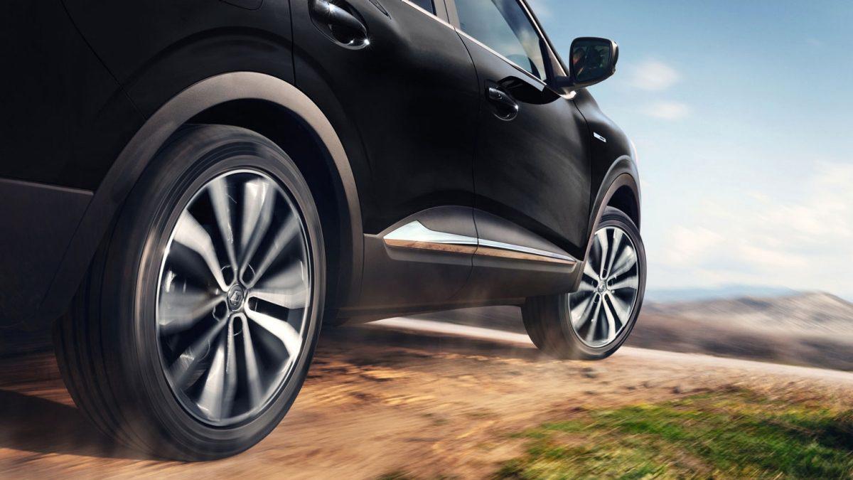 Renault Reifen PKW Süverkrüp