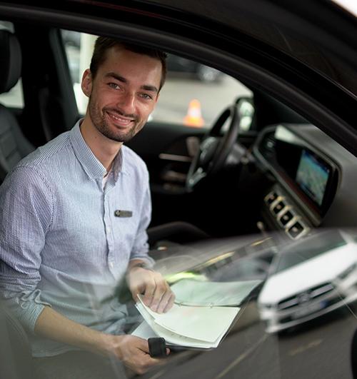 Mercedes-Benz Werkstatt Service Teile Zubehör Süverkrüp