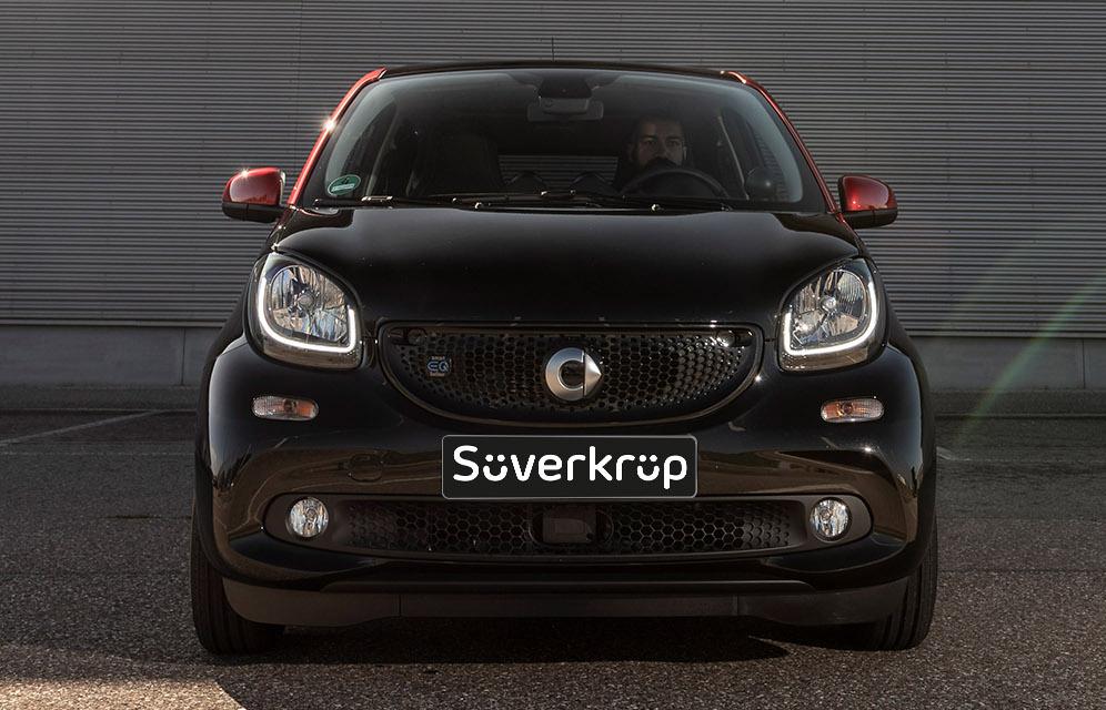 smart PKW Neuwagen Verkauf Süverkrüp Automobile