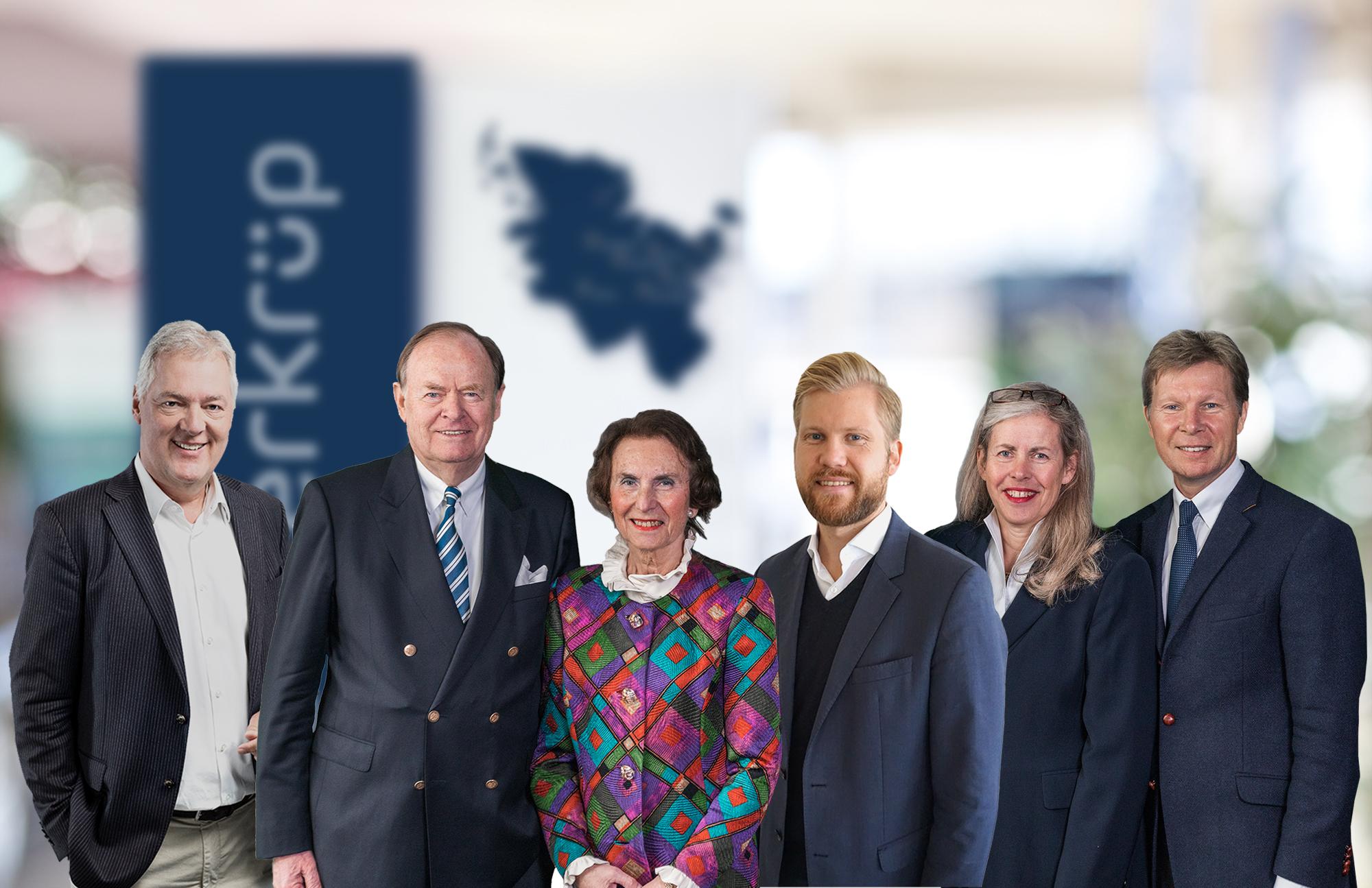 Historie Süverkrüp Niemann Automobile Familie Geschäftsführung